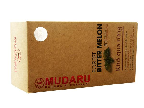 Ai nên uống viên uống khổ qua rừng Mudaru