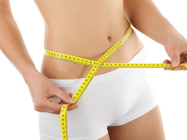 uống nước khổ qua có giảm cân không