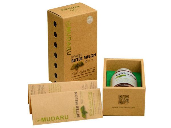 Vì sao viên uống khổ qua rừng Mudaru giúp chữa bệnh tiểu đường?
