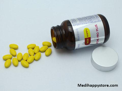 Viên uống trị nám trắng da Acne Pro Plus