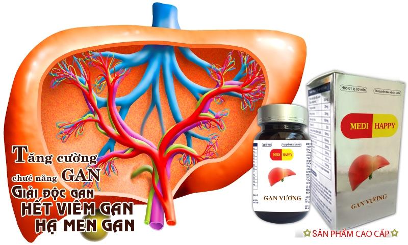 Gan Vương Medi Happy
