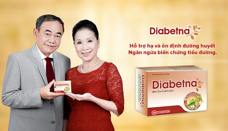 diabetna có tốt không mua ở đâu