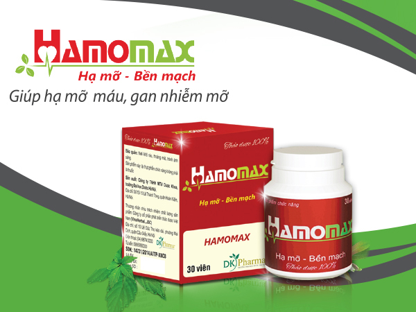 Image result for hamomax