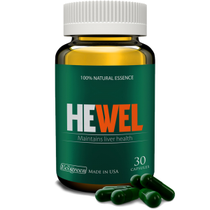 Thực phẩm chức năng bổ gan Hewel có tốt không? Giá Bao Nhiêu? Mua Hewel ở đâu?