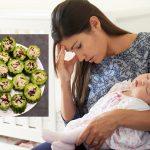 phụ nữ sau sinh ăn mướp đắng được không-hình2