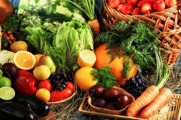 rau cải là thực phẩm có lợi cho người bệnh đường ruột