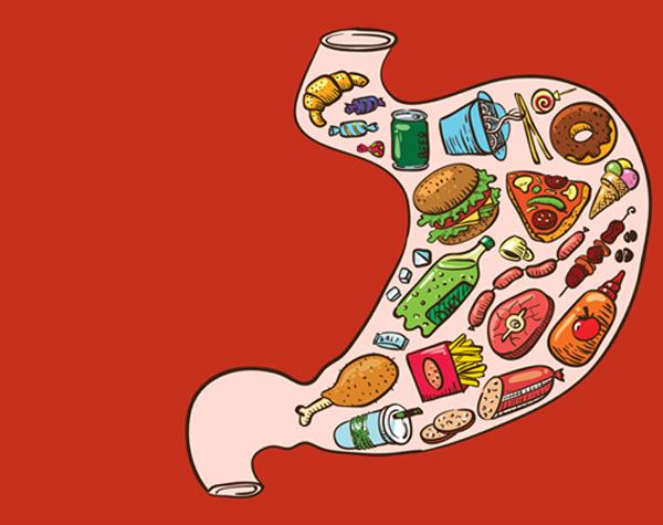 thực phẩm có lợi cho người bệnh đường ruột