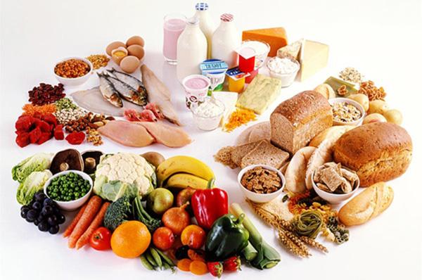 thực phẩm cho người bệnh huyết áp thấp 3