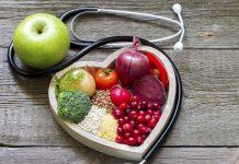 thực phẩm cho người bệnh huyết áp thấp