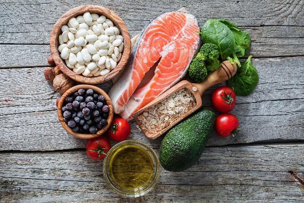 thực phẩm giàu omega3là loại thực phẩm tốt cho người bệnh viêm xoang
