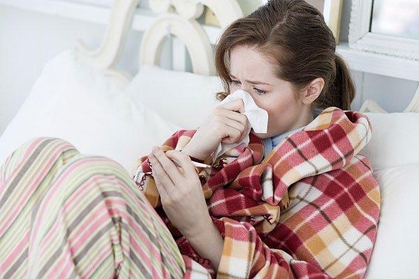 thực phẩm tốt cho người bệnh viêm xoang 6