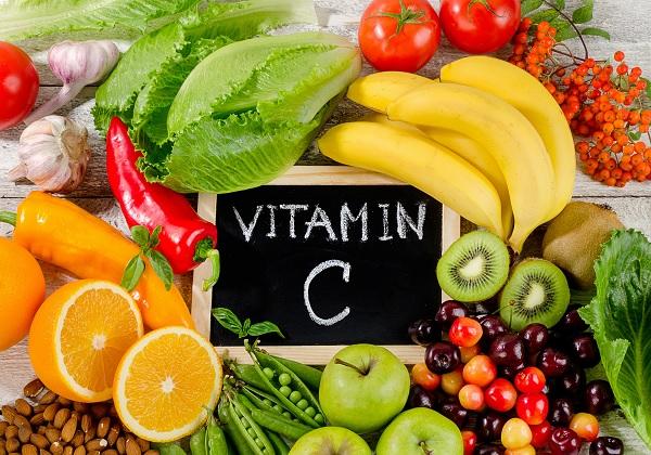 thực phẩm vitamin c là loại thực phẩm tốt cho người bệnh viêm xoang
