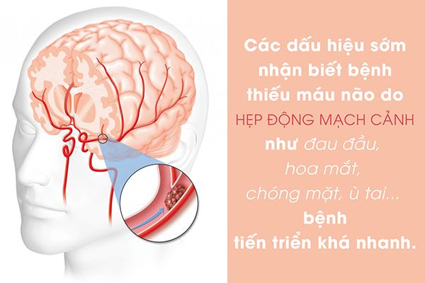 dau hieu benh thieu mau nao - thực phẩm cho người bệnh thiếu máu não