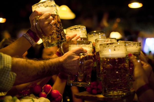 bia, ruou la nguyen nhan gay benh tieu duong