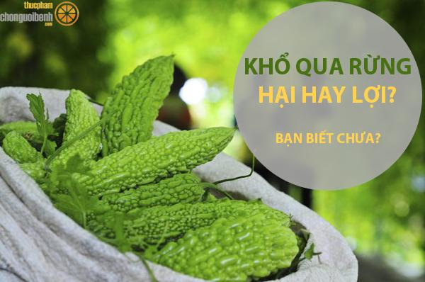 kho qua rung 2