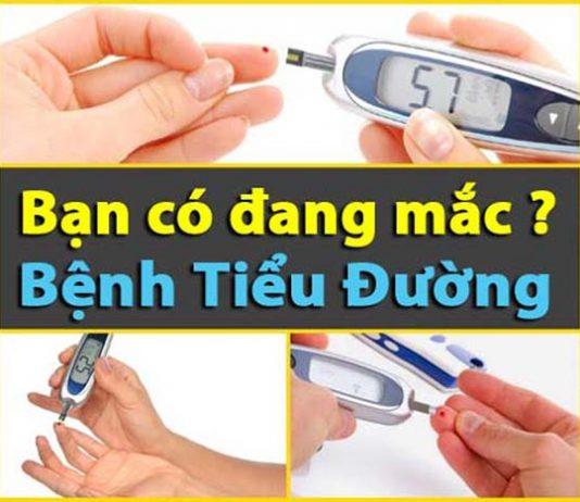 cách nhận biết bệnh tiểu đường - hinh 2