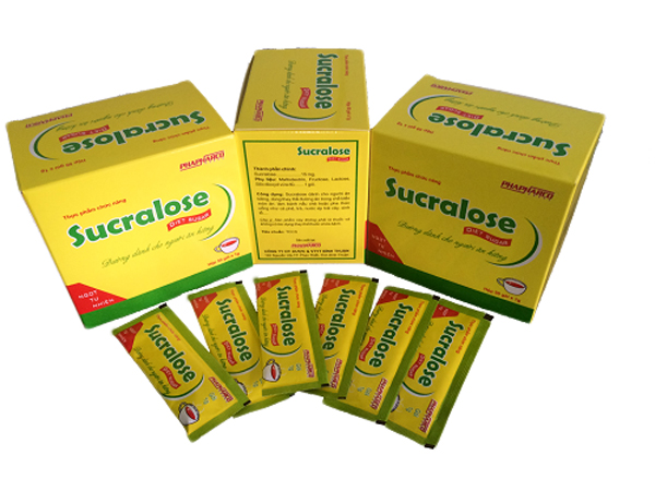 duong-Sucralose