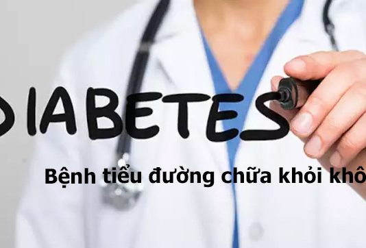 bệnh tiểu đường có chữa khỏi không