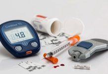 bệnh tiểu đường có mấy giai đoạn