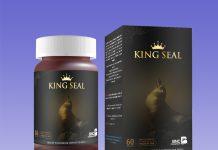 tăng cường sinh lý nam King Seal