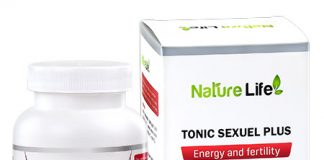 Nature Life Tonic Sexual Plus