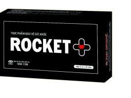 Rocket cộng
