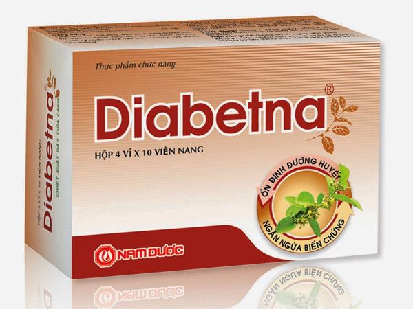Top 7 thuốc chữa bệnh tiểu đường tuýp 2 tốt nhất hiện nay