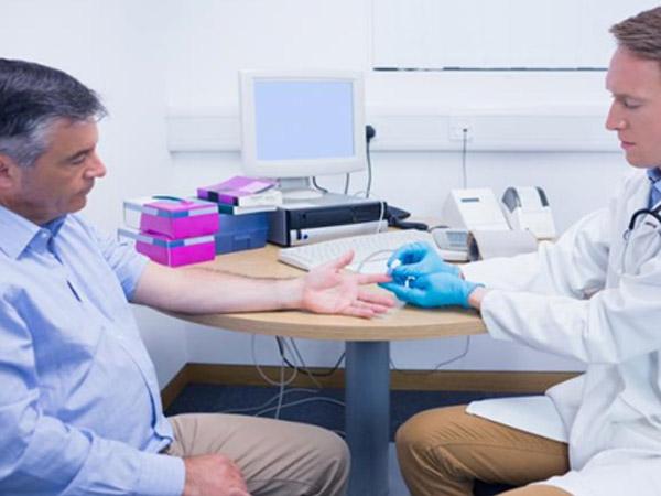 Cần Đến Bác Sĩ Gấp Nếu Phát Hiện Những Triệu Chứng Bệnh Tiểu Đường Giai Đoạn Đầu Này