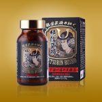 tăng cường Chức năng Nam giới Zetsurin Busho