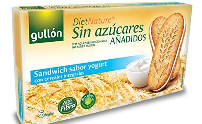 bánh dành cho người bệnh tiểu đường