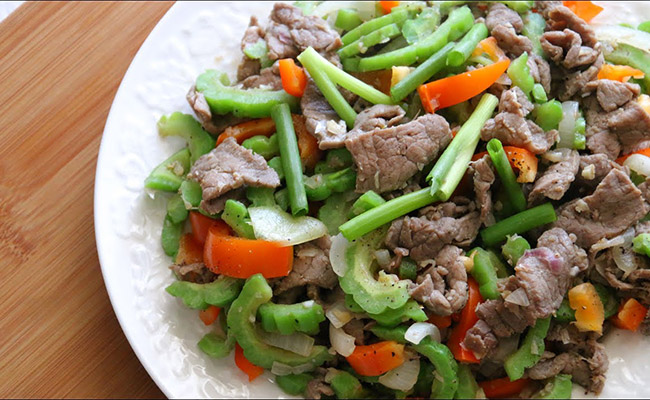 người bệnh tiểu đường có nên ăn thịt bò không