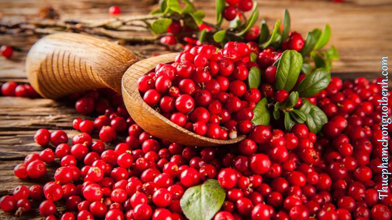 Natural Cranberry One A Day