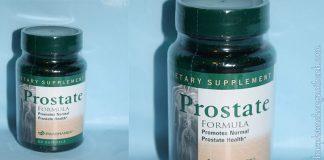 thuốc cải thiện chức năng tuyến tiền liệt prostate