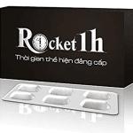 tăng sản sinh Testoterone Rocket 1h