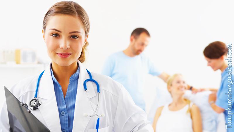 Điểm danh các phòng mạch thăm khám rối loạn tiền đình ở đâu hiệu quả nhất