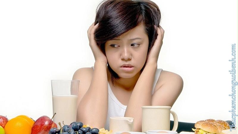 Nguyên nhân gây bệnh rối loạn tiền đình