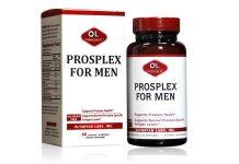 Prosplex For Men - Hỗ trợ điều trị phì đại tiền liệt tuyến có tốt không? Giá bao nhiêu? Mua ở đâu?