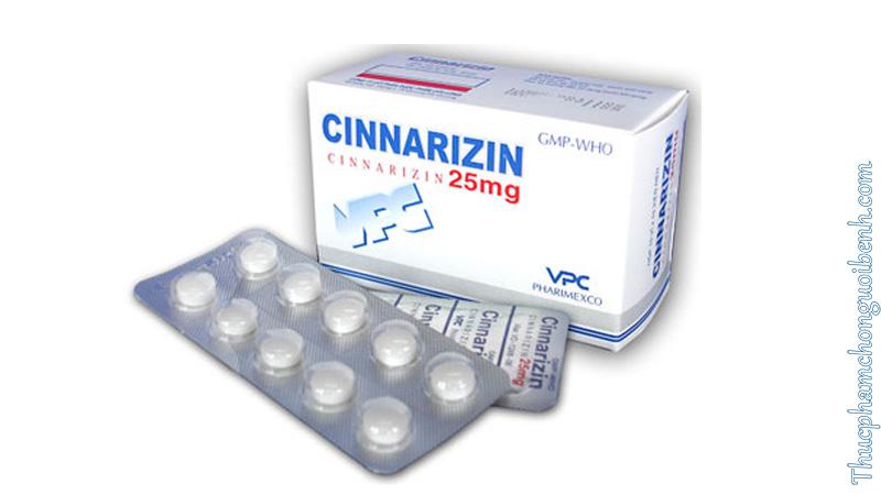 Sử dụng thuốc điều trị rối loạn tiền đình tốt nhất