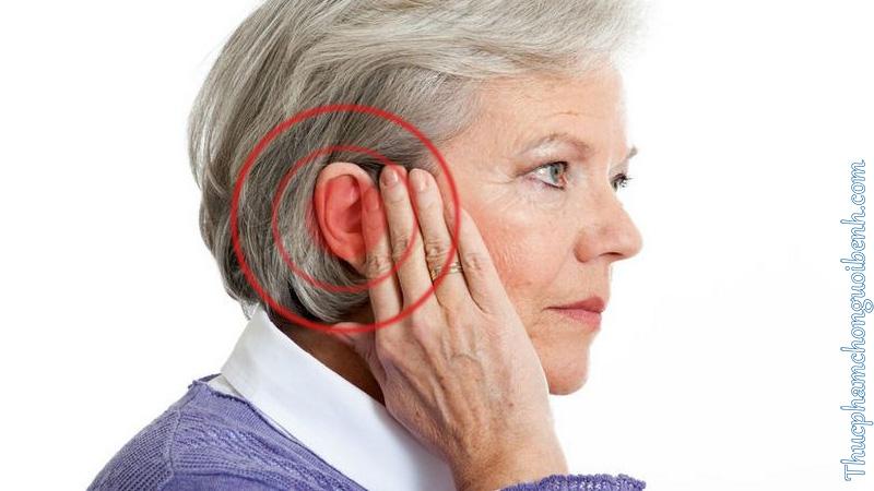 Tổng hợp các triệu chứng của bệnh rối loạn tiền đình
