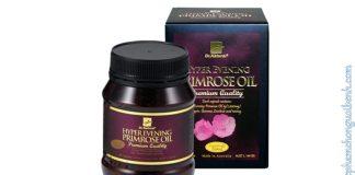Viên Uống Tiền Mãn Kinh Hyper Evening Primrose Oil có tốt không? Giá bao nhiêu? Mua ở đâu?