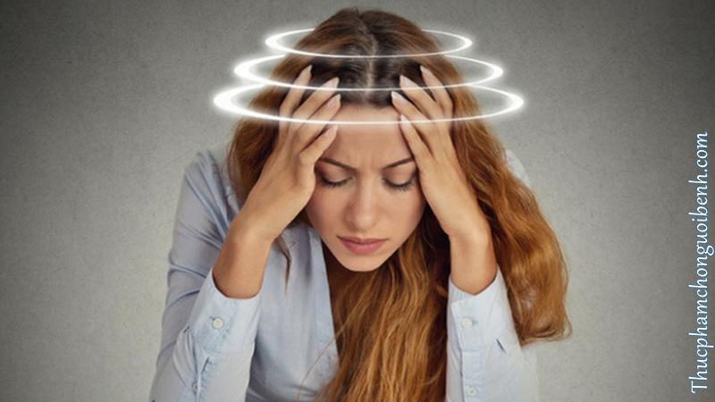 Bệnh rối loạn tiền đình là gì