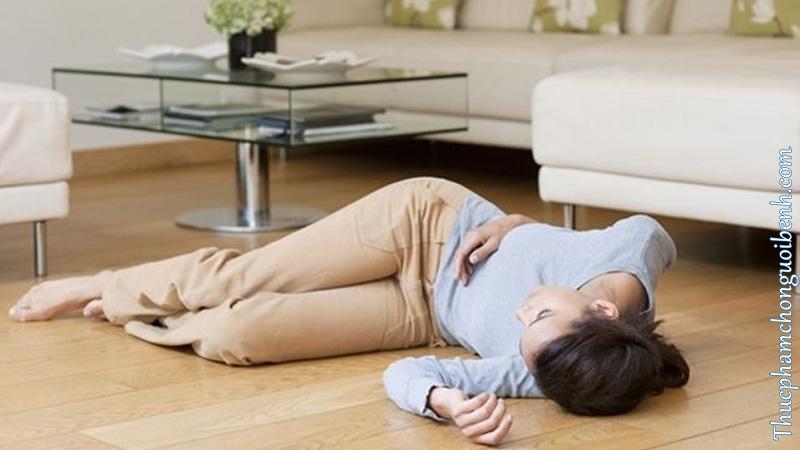 Hiểu đúng về các biểu hiện của bệnh rối loạn tiền đình