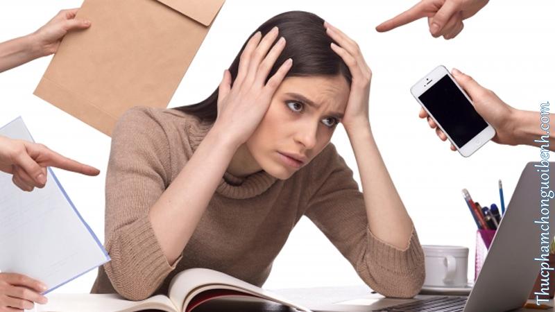 Một số phương pháp chữa rối loạn tiền đình không dùng thuốc