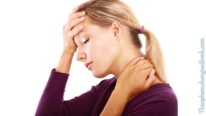 Nhận biết các dấu hiệu của bệnh rối loạn tiền đình