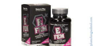 E Fem Nature Plus – cân bằng Hormone Nữ giới có tốt không? Giá bao nhiêu? Mua ở đâu?