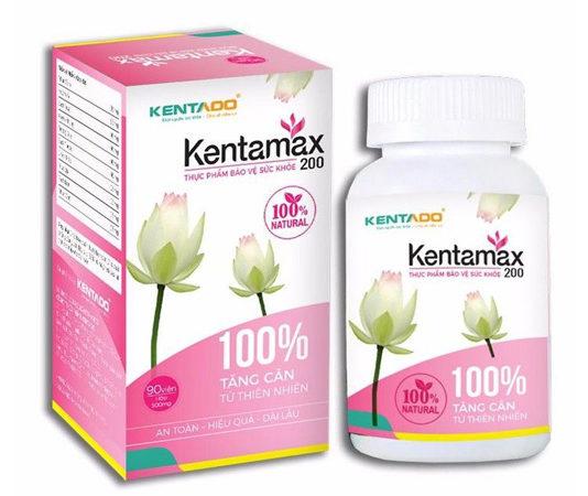 Kentamax 200 có tốt không, mua ở đâu, giá bao nhiêu?