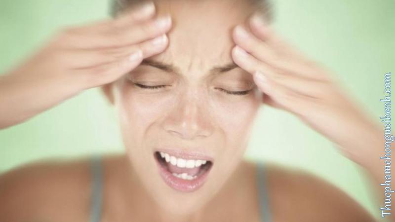 Rối loạn tiền đình và cách chữa trị thoát khỏi chứng bệnh