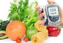 Đường huyết cao nên ăn gì?