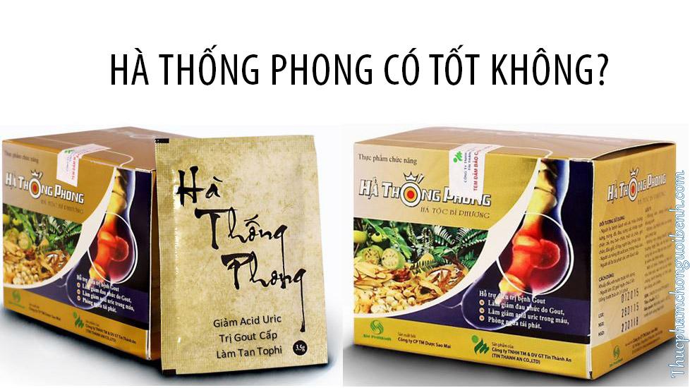 ha thong phong