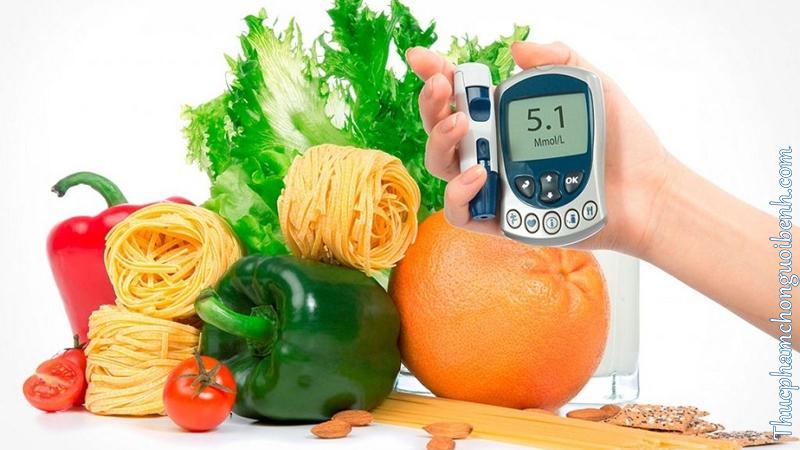 Thực phẩm dành cho người tiểu đường tốt nhất hiện nay